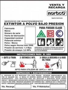 Calco Norbco III